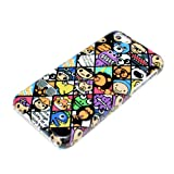 DeinPhone Comic Style Hardcase Cover Bumper for Apple iPhone 5C