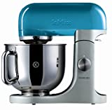 Kenwood kMix KMX93 Bright Stand Mixer, 500 Watt - Blue
