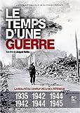 echange, troc Le Temps d'une guerre 1935-1942 / 1942-1944 / 1944-1945
