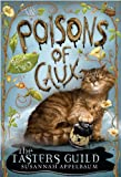 The Poisons of Caux: The Tasters Guild (Book II)