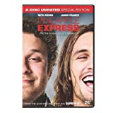 Pineapple Express Two-Disc Unrated Edition ~ Seth Rogen