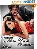 Carmen's New York Romance Trilogy