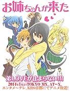 お姉ちゃんが来た (Blu-ray Disc)