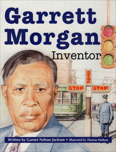 Inventor And Businessman Garrett Morgan Was Born On This Day In 1877