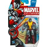 "Marvel Universe 3 3/4"" Action Figures - Colossusby Hasbro"