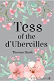 Tess of the d'Urbervilles (Xist Classics)