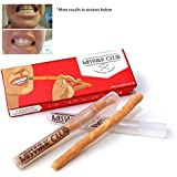 Miswak Club Natural Teeth Whitening Kit for Whiter Teeth, Fresher Breath, While Being Chemical Free - 100% Money Back Guarantee!