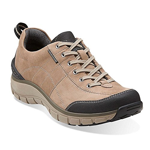Tracking Clarks Shoes