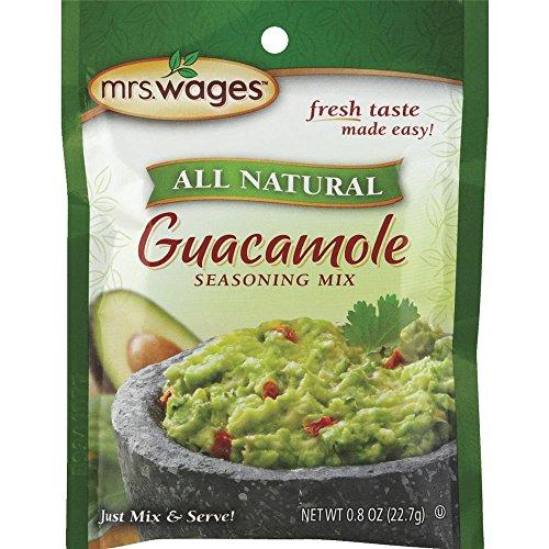 W616-K7425 Guacamole Mix