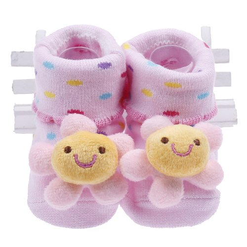 Orien Cute Flower Newborn Baby Boys Girls Indoor