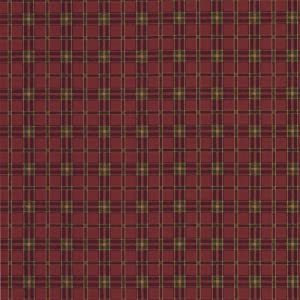 Waverly 5506974 country plaid wallpaper red 20 5 inch for Tartan wallpaper next