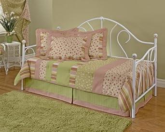 Hillsdale Furniture 182DBLH Bristol Daybed Kids Bed, White