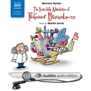 The Incredible Adventures of Professor Branestawm (Unabridged)