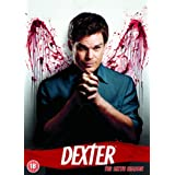 Dexter - Season 6 [DVD]by Michael C. Hall