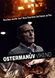 The Osterman Weekend - Robert Ludlum [DVD]