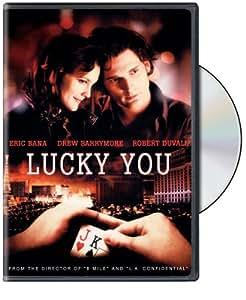 Lucky You (Sous-titres franais) (Bilingual)