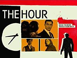 The Hour, Season 1 [HD]