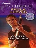 Cooper Vengeance (Cooper Justice: Cold Case Investigation Book 3)