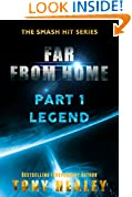 Legend (Far From Home Book 1)