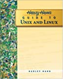 img - for Harley Hahn's Guide to Unix and Linux book / textbook / text book