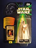 STAR WARS POWER OF THE FORCE 2 EUROPEAN FLASHBACK PRINCESS LEIA