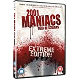 2001 Maniacs: Field Of Screams (Extreme Edition) [DVD] [2009]by Bill Moseley