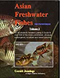 Asian freshwater fishes : the pocketbook