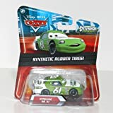 Disney / Pixar CARS Movie Exclusive 155 Die Cast Car With Synthetic Rubber Tires Vitoline