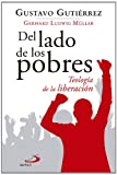 img - for Del lado de los pobres: Teolog a de la liberaci n book / textbook / text book