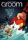 Groom, tome 3 : Que faut-il sauver de 2016 ? par Munuera