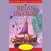 Triss: Redwall, Book 15 | [Brian Jacques]