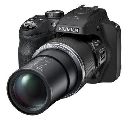 Fuji SL1000 Black