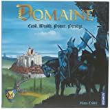 Domaine by Mayfair Games