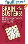 Brain Busters: Mind-Stretching Puzzle...