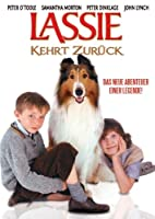 Lassie kehrt zur�ck