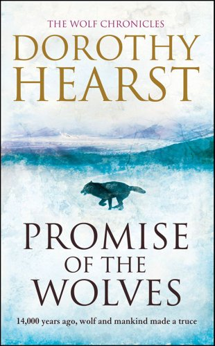 Promise of the Wolves (Wolf Chronicles 1)