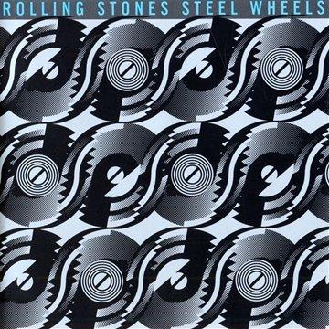 Rolling Stones - Steel Wheels (2009 Remastered) - Zortam Music