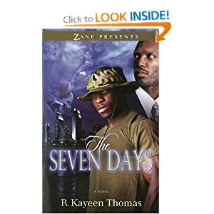 The Seven Days: A Novel R. Kayeen Thomas