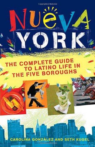 纽约: 五个行政区的拉丁裔生活完全指南