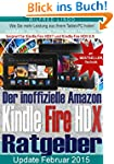 Amazon Kindle Fire HDX - der inoffizi...