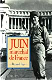 img - for Juin, mar chal de France (French Edition) book / textbook / text book