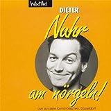 """Nuhr am N�rgelnvon """"Dieter Nuhr"""""""