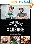 Homemade Sausage: Recipes and Techniq...