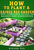How To Plant A Raised Bed Garden: The Complete Guide to raised bed gardening