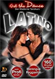 Get the Dance - Latino title=