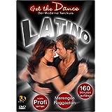 """Get the Dance - Latinovon """"Markus Sch�ffl"""""""