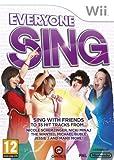Everyone Sing (Solus) Wii