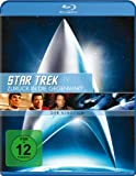 Star Trek 4 - Zurck in die Gegenwart [Blu-ray]