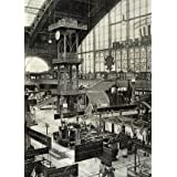 The Gallery of Machinery at the Figaro Exposition (Print On Demand)