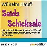 Saids Schicksale | Wilhelm Hauff